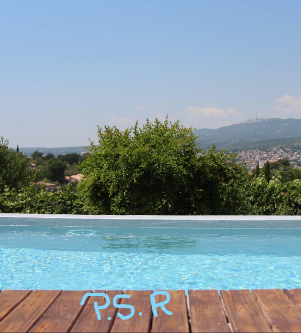 Piscine b ton r nover r novation de piscine marseille 13015 psr - Entretien piscine marseille ...
