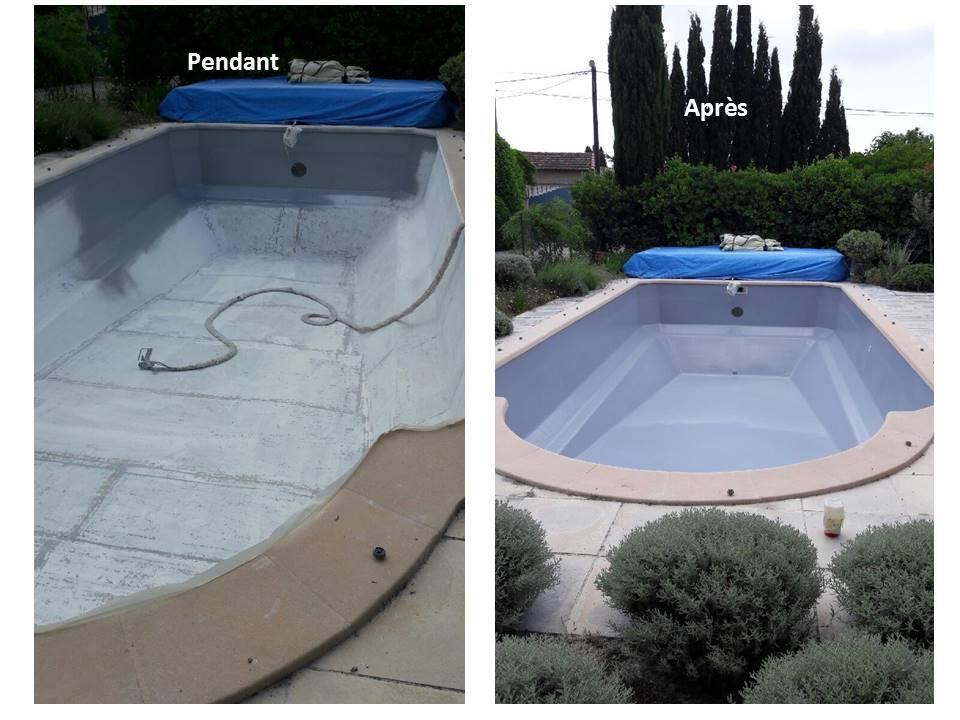 R novation piscine osmos e sur marseille r novation de for Entretien piscine marseille