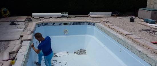 r novation de piscine marseille 13015 psr. Black Bedroom Furniture Sets. Home Design Ideas